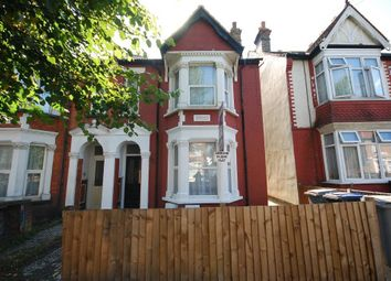 Thumbnail 2 bedroom flat to rent in Chaplin Road, Wembley, Middlesex