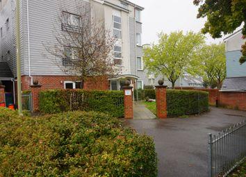 1 bed flat to rent in Marlowe Close, Basingstoke RG24