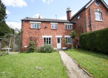 Thumbnail 3 bed end terrace house for sale in London Road, Thrupp, Stroud