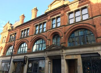 Thumbnail 1 bedroom flat to rent in Thomas Street, Manchester