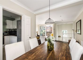 Thumbnail 3 bed maisonette for sale in Edith Grove, Chelsea, London