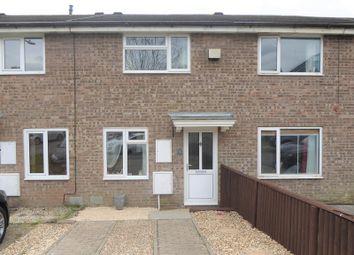 Thumbnail 2 bed property for sale in Hedgemoor, Brackla, Bridgend, Bridgend.