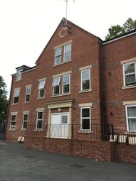 Thumbnail 1 bed flat for sale in Corunna Court, Wrexham