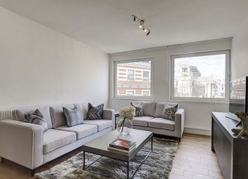 Thumbnail 2 bed flat to rent in Luke House, Abbey Orchard Street, London