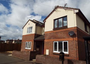 Thumbnail 2 bed flat to rent in Vernon Rd, Towcester