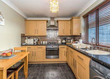 2 bed flat for sale in Lindens, Skelmersdale, Lancashire WN8