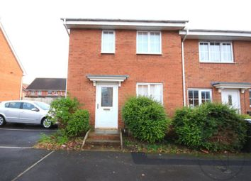 Thumbnail 3 bed end terrace house to rent in Moorfield Close, Darlington