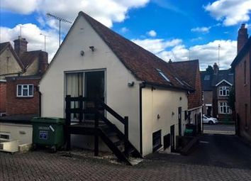 Thumbnail Office to let in Office To Let, 48 High Street, Hungerford