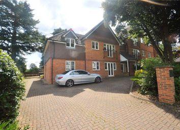 Thumbnail 2 bed flat for sale in Cedar House, 75 Harrow Lane, Maidenhead, Berkshire