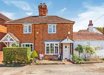 Thumbnail 2 bed end terrace house for sale in Littlewick Green, Maidenhead, Berkshire