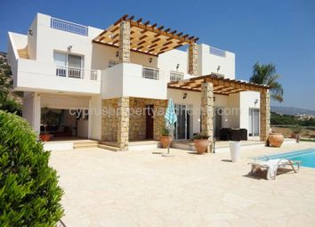 Thumbnail 4 bed villa for sale in Peyia, Paphos, Cyprus