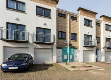 Thumbnail 4 bedroom town house for sale in West Court, Dundee, Angus