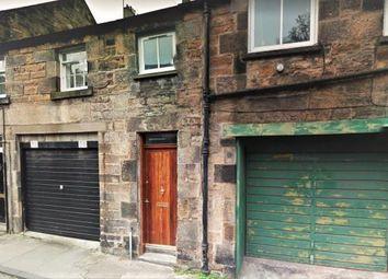 Thumbnail 2 bed mews house to rent in Gloucester Lane, New Town, Edinburgh