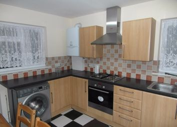 Thumbnail 1 bedroom flat to rent in Goldsmith Avenue, Manor Park, London