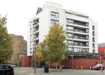 Thumbnail 1 bed flat to rent in The Richard Robert Residence, 7 Salway Place, London