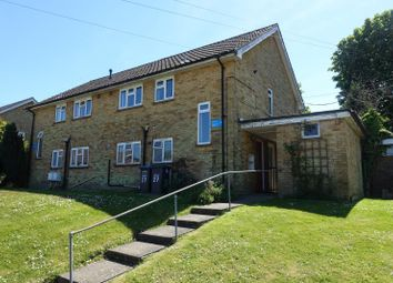 Thumbnail 1 bed flat to rent in Wray Close, Ashurst Wood, East Grinstead