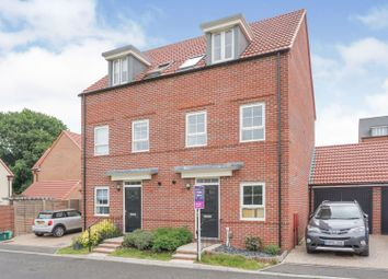 3 bed semi-detached house for sale in Hazel Close, Yate BS37