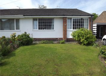 Thumbnail 2 bed semi-detached bungalow to rent in York Crescent, Newton Hall, Durham