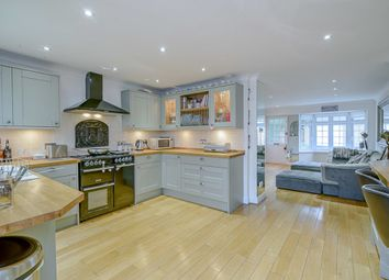 Thumbnail 3 bed semi-detached house to rent in Ravenswood Close, Cobham