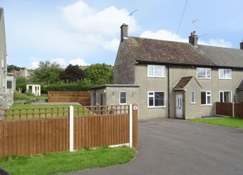 Thumbnail 3 bed semi-detached house to rent in Greenway, Brassington, Matlock