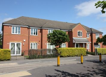 Thumbnail 1 bedroom flat for sale in Moorgreen Road, West End, Southampton