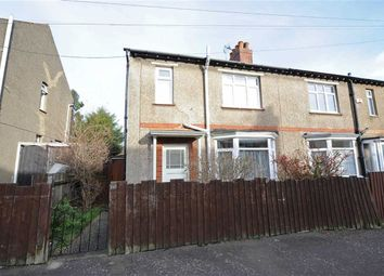 Thumbnail 3 bed semi-detached house for sale in Highfield Road, Wellingborough