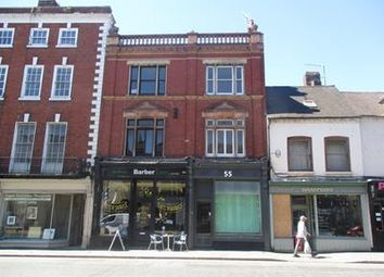 Thumbnail Retail premises to let in 55 The Tything, Worcester, Worcestershire