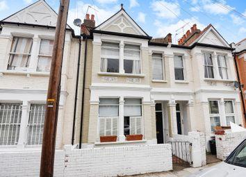 Thumbnail Flat for sale in Allestree Road, London
