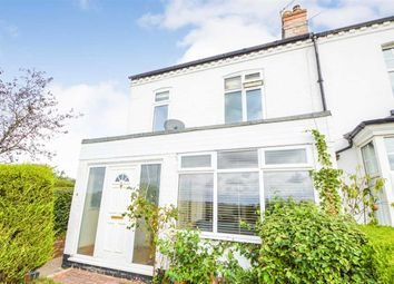 Thumbnail 2 bed semi-detached house for sale in Wysall Lane, Keyworth, Nottingham