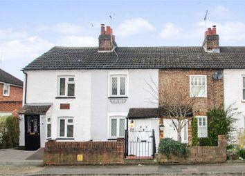 Harefield Road, Uxbridge UB8. 2 bed terraced house
