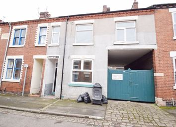 Thumbnail 5 bed shared accommodation to rent in North Street, Newcastle-Under-Lyme