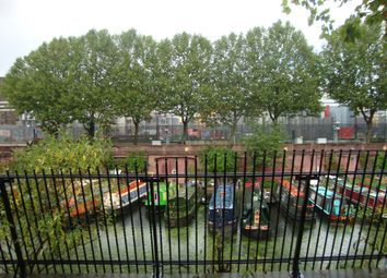 Thumbnail 3 bedroom duplex to rent in Swain Street, London