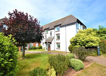 Thumbnail 2 bed flat to rent in Whitestones, Cranford Avenue, Exmouth, Devon