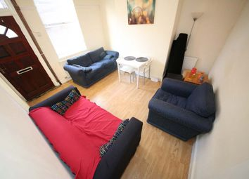 Thumbnail 1 bed terraced house to rent in Autumn Avenue, Leeds, West Yorkshire