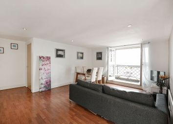 Thumbnail 2 bedroom flat to rent in Cold Harbour, London