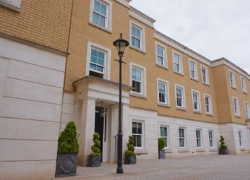 Thumbnail 1 bed flat for sale in Wycombe Square, Kensington
