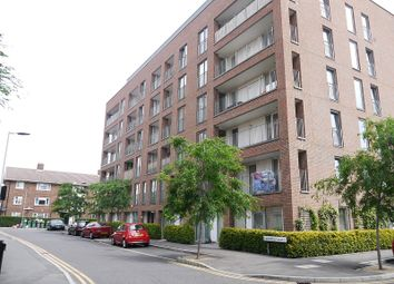 Thumbnail 1 bed flat to rent in Hammersley Road, Royal Docks, London, Greater London.