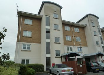 Thumbnail 2 bed flat to rent in Windrush Court, Chichester Wharf, Erith