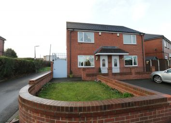 Thumbnail 2 bed semi-detached house for sale in Poplar Avenue, Thrybergh, Rotherham