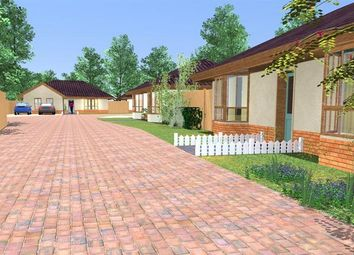 Thumbnail 2 bedroom detached bungalow for sale in Church Street, Broadstairs, Kent