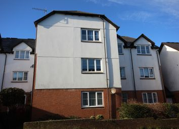 Thumbnail 2 bedroom flat for sale in Church Road, Newton Abbot