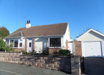 Thumbnail 2 bed detached bungalow for sale in Pant Teg, Deganwy, Conwy