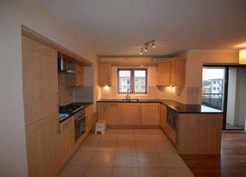 Thumbnail 3 bedroom flat to rent in Laxfield Drive, Broughton, Milton Keynes, Buckinghamshire