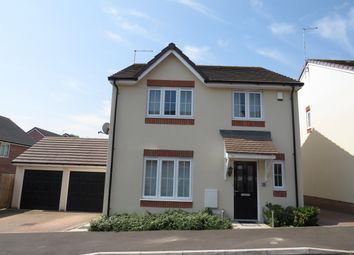 4 bed detached house to rent in Harbin Close, Yeovil BA21