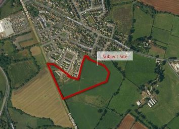 Thumbnail Land for sale in Saintfield Road, Lisburn, County Down
