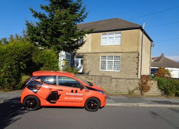 Thumbnail 6 bed semi-detached house to rent in Ederoyd Rise, Pudsey