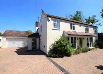 Thumbnail 5 bed detached house for sale in Chapel Lane, Addlethorpe, Lincolnshire