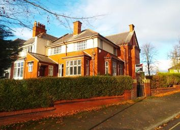 Thumbnail 5 bed semi-detached house for sale in Watling Street Road, Fulwood, Preston, Lancashire