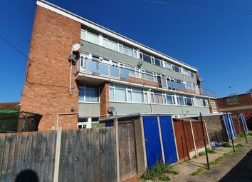 3 bed maisonette to rent in Hall Road, Norwich NR1