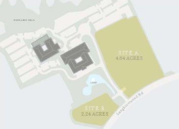 Thumbnail Land for sale in Broadlands Business Campus, Langhurstwood Road, Horsham, West Sussex